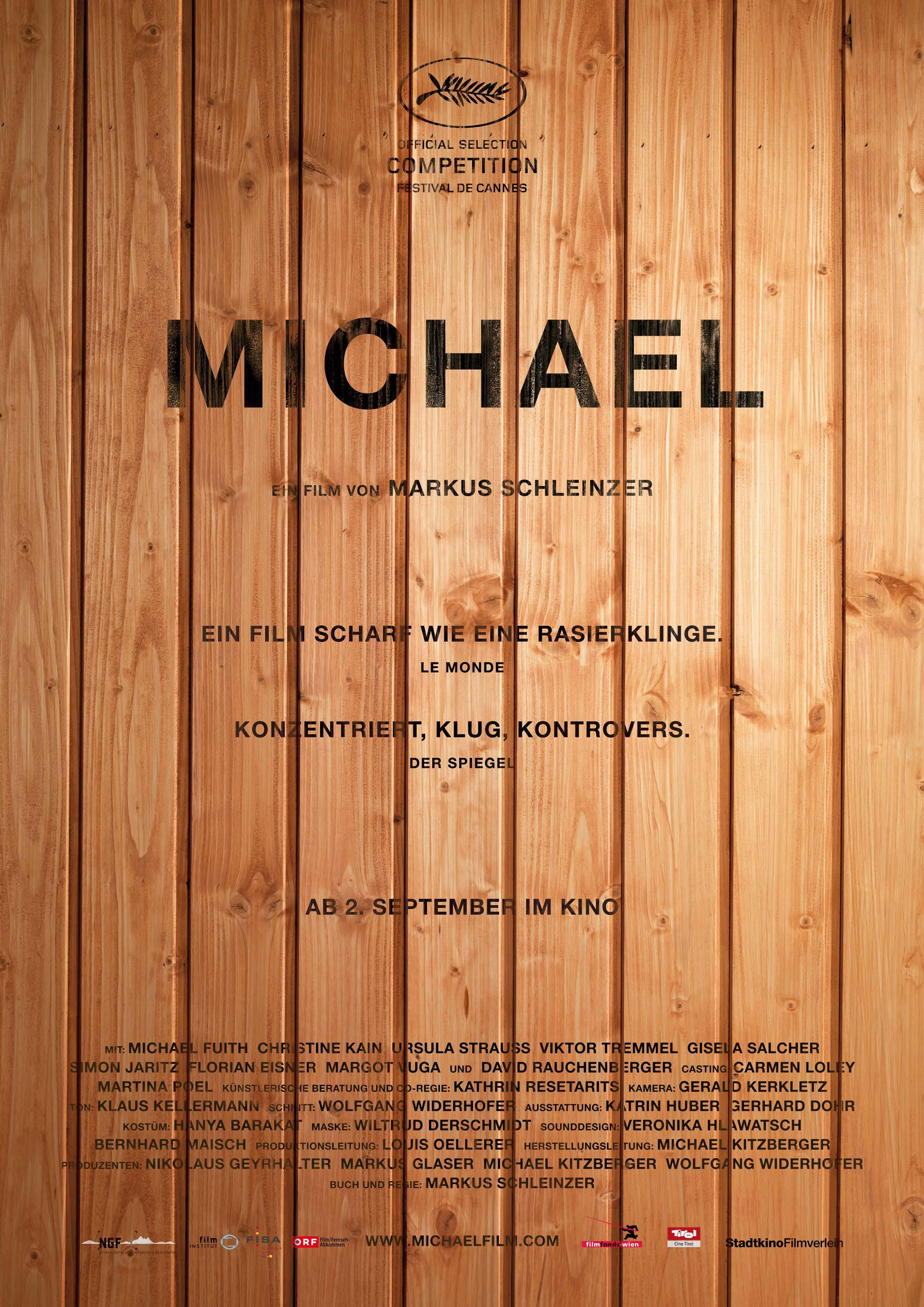 ngf nikolaus geyrhalter filmproduktion michael. Black Bedroom Furniture Sets. Home Design Ideas